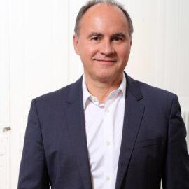 Christophe Magaud